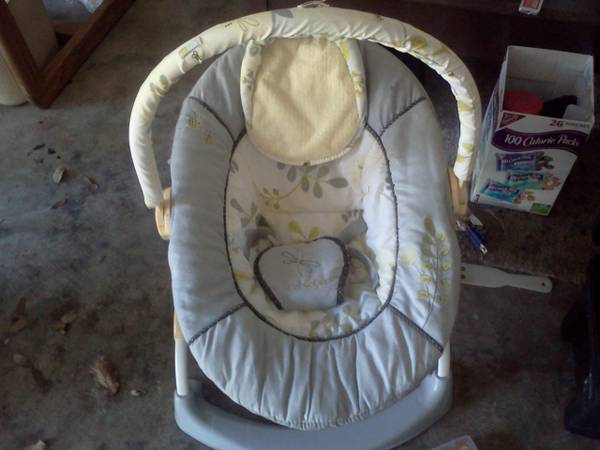 Carters Bouncer - $20 (Temple)