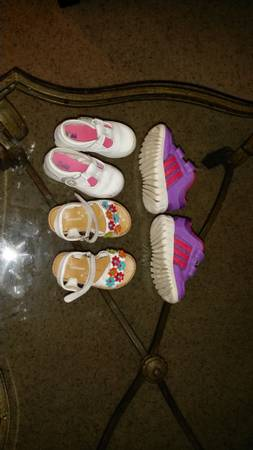girl clothes sizes 24 mths 2t, 3t, and 4t - x00241 (killeen)