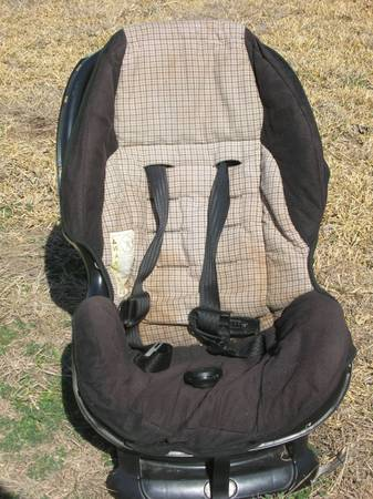 Car seats - x00241 (Killeen)