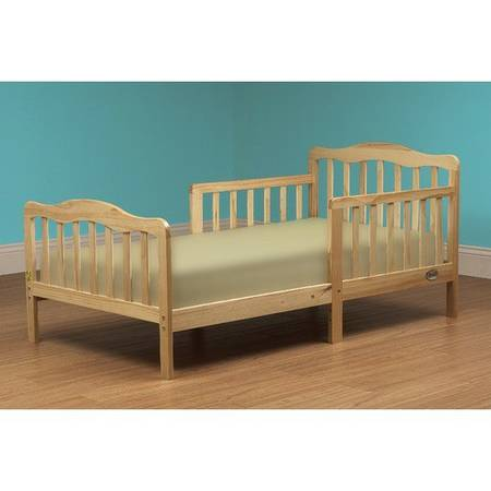 3-6T Toddler Bed  amp  Mattress  -   x0024 55  Belton