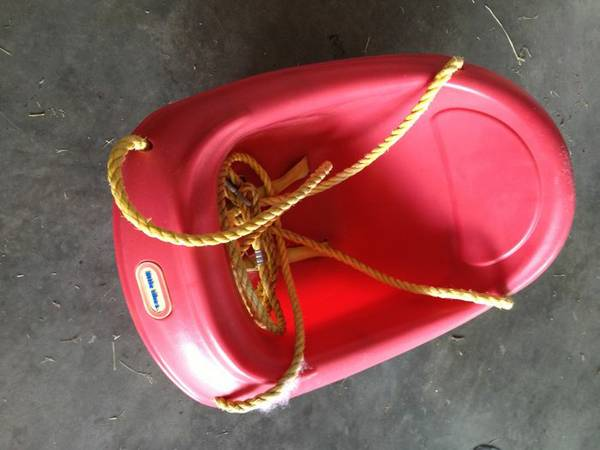 Little Tikes Toddler Swing - $8 (Copperas Cove)