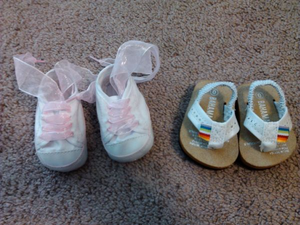 baby girl 0-6 mnth clothes - $75 (copperas cove)