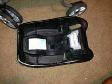 SAFETY FIRST LX AEROLITE TRAVEL SYSTEM (PEGASUS) - $120 (Killeen)