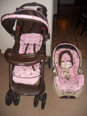 Infant travel system,bassinet,  convertible booster seat for sale - $20 (Killeen, Tx)