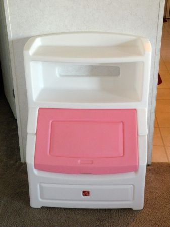 Step 2 Toybox - $50 (Copperas Cove, Texas)