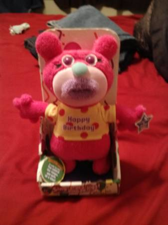 Pink singamajig toy from target - $3 (killeen)