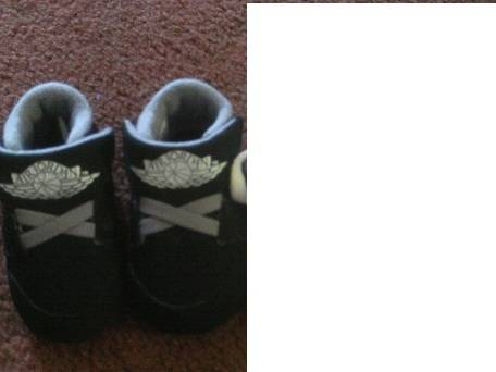 2 INFANT NAME BRAND SHOES - $50 (COPPERAS COVE)