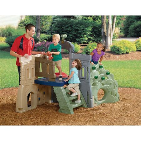 Little Tikes Endless Adventures Rock Climber and Slide - $126 (Killeen, TX)