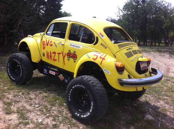 4X4 Vw Bug - $2500 (cove)