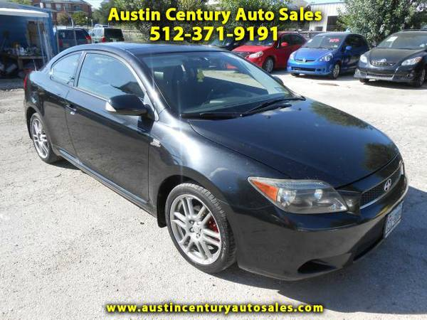 2006 Scion tC - This is the one you have been looking for - $7995 (Austin, TX)