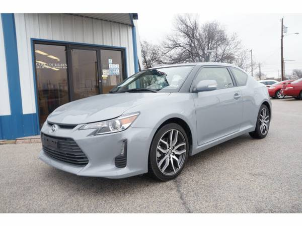 2014 Scion Tc- Must See - x002418995 (Killeen  Armed Forces Financing)