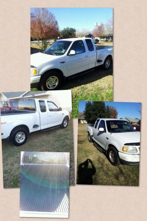 2000 ford f150 - $4800 (little river academy)