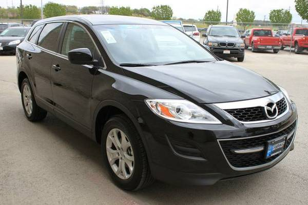 9788 2012 Mazda CX-9 Sport, with Leather Third Row Seating 9788 - $25991 (NORTH AUSTIN)