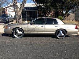22 MOB Blades for sale (Rims) - $1750 (Killeen, TX)
