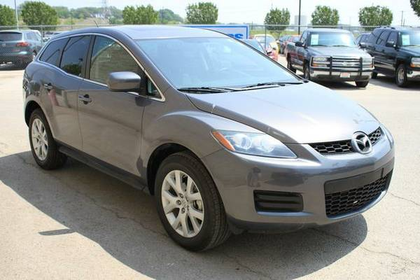 REDUCED 2009 Mazda CX-7 Sport - $16564 (NORTH AUSTIN)