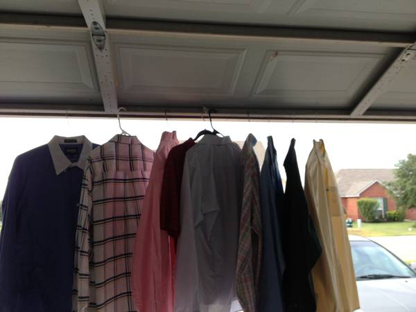 Cavenders style shirts (Cinch, Geroge Straight, etc. brands) (West Temple)