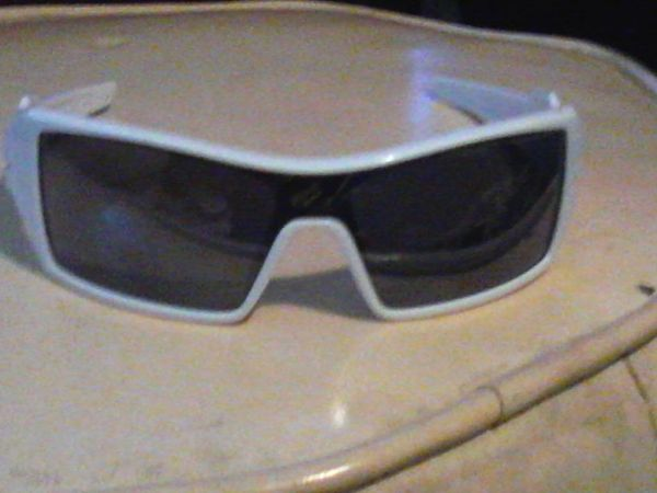 Oakley Oil Rig Style Sunglasses - $40 (killeen)