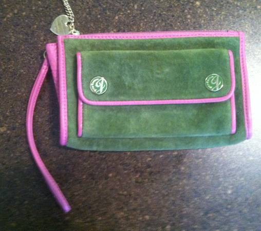 Authentic Juicy Couture Coach purses ( - $10 (Killeen)