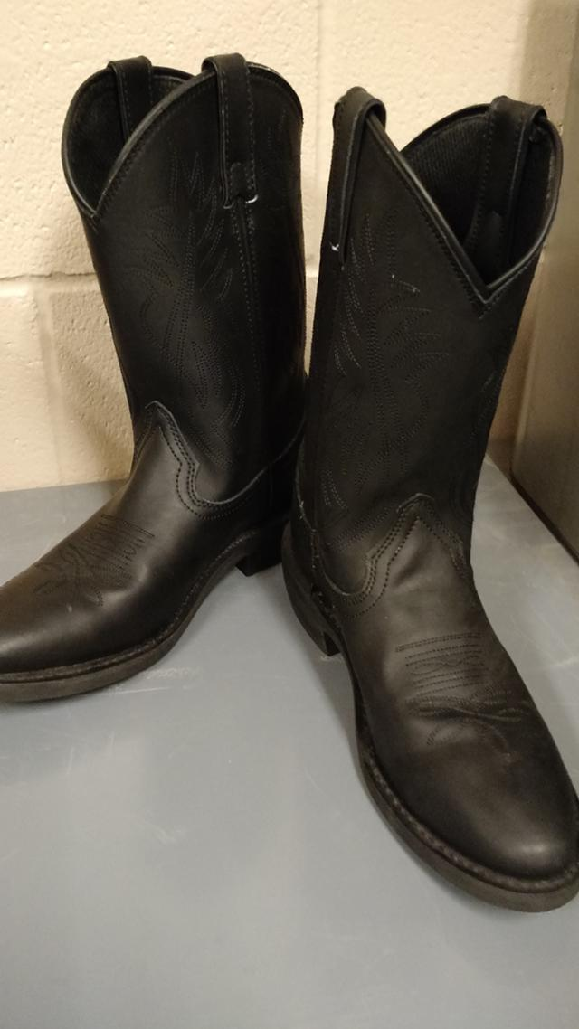 40  western boots