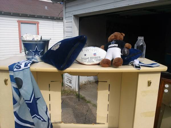 COWBOYS FAN PACKAGE plus more  KILLEEN
