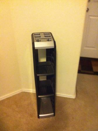 Wii tower storage - $15 (Killeen )