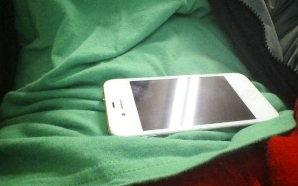 iphone 4- sprint - $150 (killeen)
