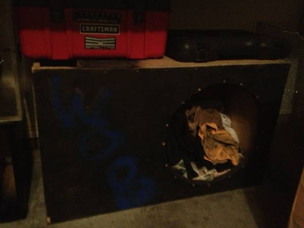 Boxes and Subs - $300 (Killeen)