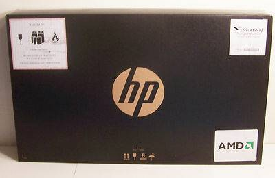 HP LAPTOP 17 in NEW in BOX (killeen)