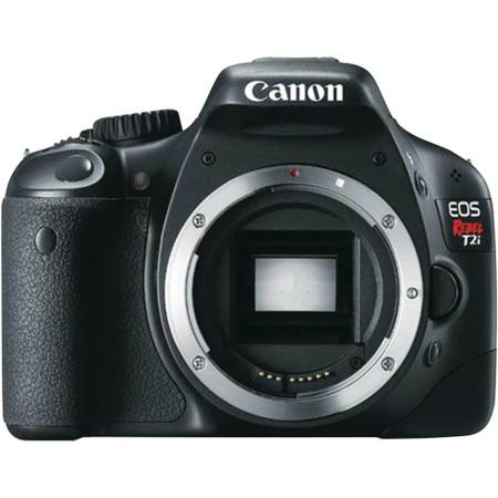 CANON BUNDLE 4 BEGINNERS (KILLEEN)