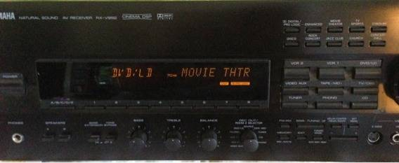 YAMAHA Natural Sound RX -V992 - $300 (Temple,Tx)