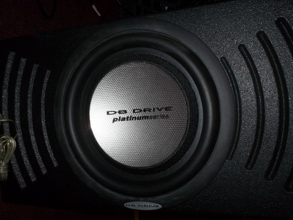 This Sound System will rock or bump your socks off $300. OBO - $300 (Killeen)