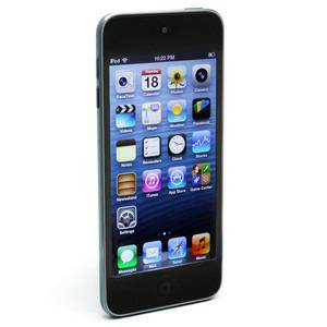 Black ipod touch 5th gen(latest) (Killeen, tx)