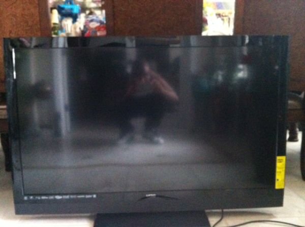 VIZIO 47 Class LCD Smart TV with Theater 3D - $200 (Killeen)