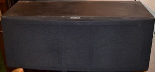 Yamaha Center Speaker 220 Watt - $50 (Killeen)