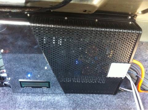 1800 Watt Amp - $175 (Killeen)