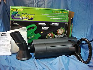 Leaf Blower and Vacuum - $20 (Temple)