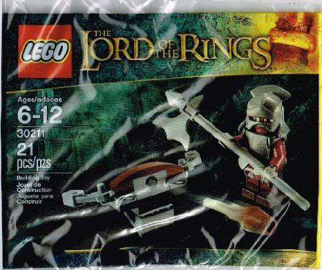 LEGO The Lord of the Rings 30211 -   x0024 5  Copperas Cove