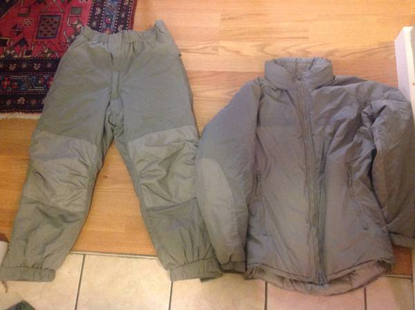 Military Clothing Equipment, IssuePersonal, ACUMULTICAM (OCP) - $1 (Killeen)
