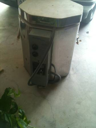 Ceramic Kiln - $600 (Coleman, Texas)