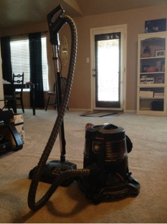 E Series Rainbow Vacuum - $350 (Temple)