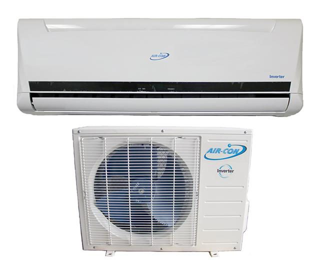 669  Ductless Mini Split Effective Heating and Cooling