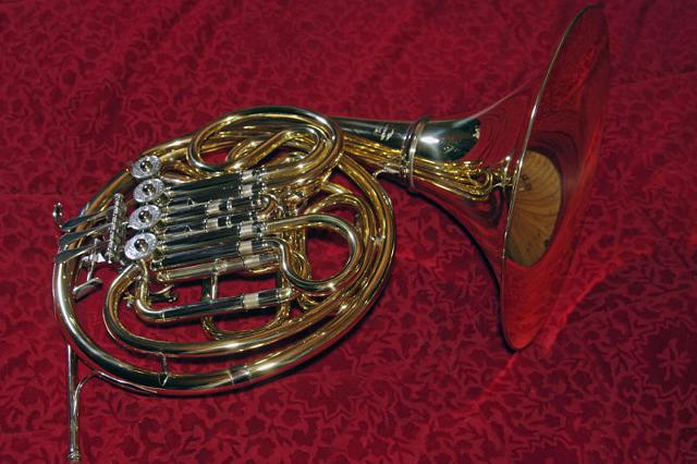 Yamaha 667VSL French Horn $1800