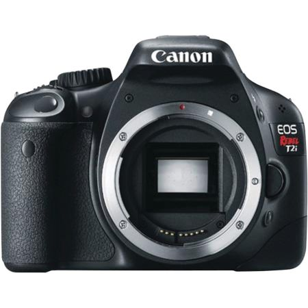 CANON DSLR BUNDLE (KILLEEN)
