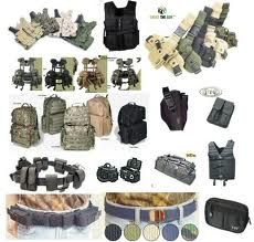 Wanting Tactical Gear - $1 (Killeen )