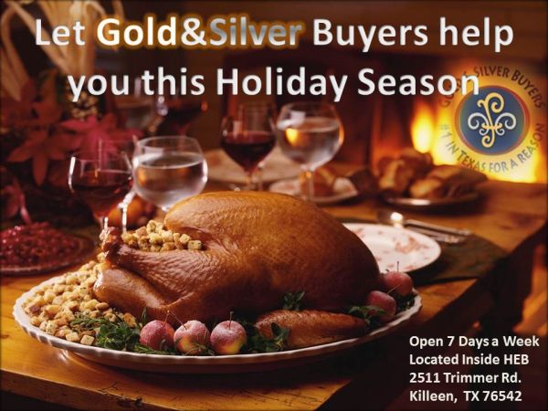Let us help you this holiday seasongtgtgtWhy buy broken jewelry (Killeen,Tx)