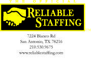 Experienced Staffing Recruiter   San Antonio