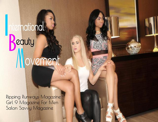Project Couture Fashion Magazine Model Casting Calls 2015