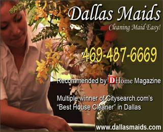 Actress needed for Dallas Maids  promotional videos  amp  TV show segment  Dallas  Texas