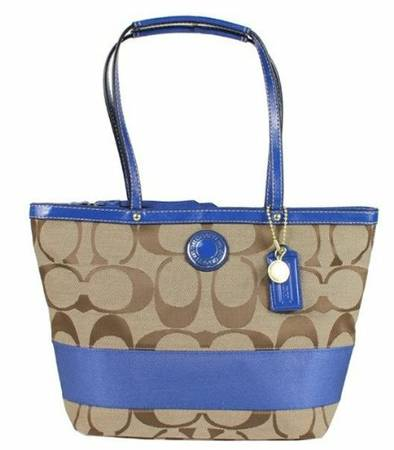 REAL COACH HANDBAGS SALE ($177.00). . ... (KILLEEN)