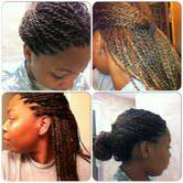 braids and more (forthood,  killeen )